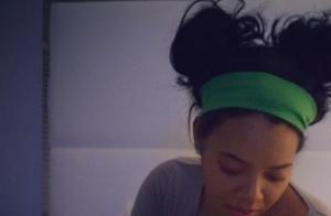Angela Simmons est maman : La fille de DJ Rev Run présente son bébé