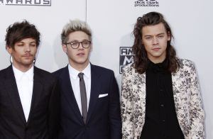 Niall Horan sort son premier single solo, les autres 1D adorent !