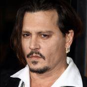 Johnny Depp : Après le divorce, retour au boulot avec un projet fou !