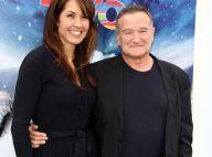 Robin Williams : Sa veuve, poignante, raconte sa lente marche vers la mort