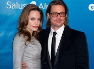 Angelina Jolie : Pour son divorce d'avec Brad Pitt, elle recrute deux gros bras