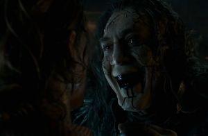 Pirates des Caraïbes 5, le trailer : Johnny Depp traqué par un vilain terrifiant