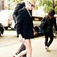 Kristen Stewart à New York City, le 3 octobre 2016.