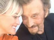 Johnny Hallyday, l'amour dans la peau : Un autre tatouage immense pour Laeticia