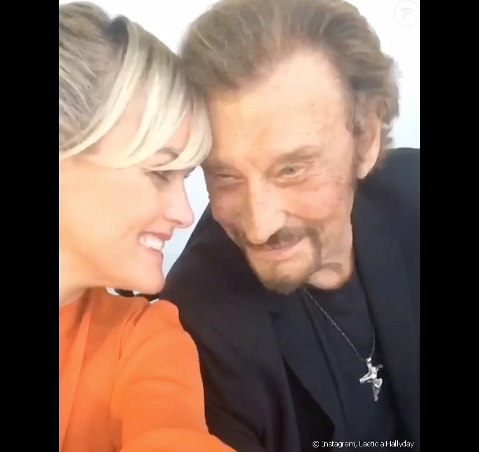 Johnny Hallyday L Amour Dans La Peau Un Autre Tatouage Immense