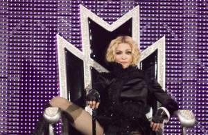 Madonna, la reine de la pop est plus que jamais la reine... des dollars !