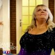 """""""Danse avec les stars 7"""", la bande annonce dévoilée le 5 octobre 2016. ici Valérie Damidot."""