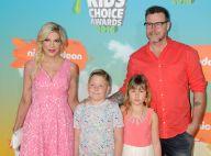 """Tori Spelling enceinte de son 5e enfant : Une grossesse """"miracle"""" selon son mari"""