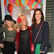 Lola Marois et Helena Noguerra : Un Gainsbourg inédit à la Galerie Lucernaire
