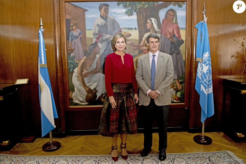 rencontre argentine