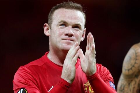 Wayne Rooney, pour ou contre la fessée ? Le footballeur donne son avis