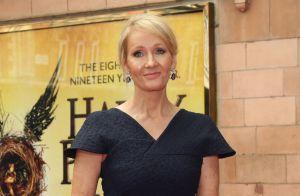 Harry Potter: J.K. Rowling annonce quatre films après