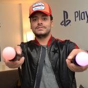 Kev Adams et Rayane Bensetti, joueurs déjantés pour l'expérience PlayStation VR