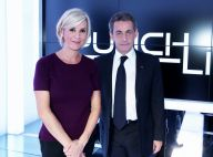 Punchline avec Nicolas Sarkozy: Carla Bruni étonne, Laurence Ferrari cartonne...