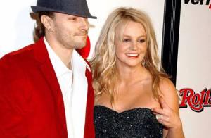 Kevin Federline : ' J'ai été très inquiet pour Britney, c'est la mère de mes enfants'...