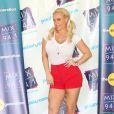 Nicole 'Coco' Austin au Mix 94.1's a Las Vegas Le 13 avril 2013