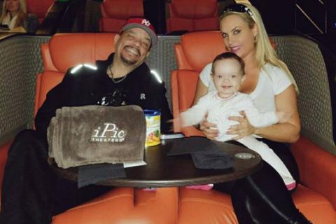 """Coco Austin, la femme de Ice-T sur l'après-bébé : """"Le sexe est inexistant"""""""