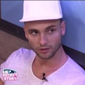 """Secret Story 10 : Bastien piégé et détesté, Mélanie """"désagréable"""" avec Thomas"""
