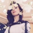Cathriona White sur une photo postée le 20 septembre 2015.