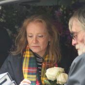 Mort de Pierre Étaix : L'ultime adieu de sa femme Odile, son fils Marc...