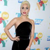 """Lady Gaga clashe encore Madonna : """"J'écris toutes mes chansons"""""""