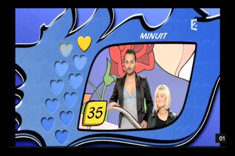 """Caroline Receveur (DALS7) dans """"Les Z'amours"""" : Une jolie casserole ressurgit !"""