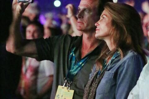Cindy Crawford et Rande Gerber : Les amoureux ont vibré grâce à Paul McCartney