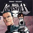 Album de The Punisher de Steve Dillon
