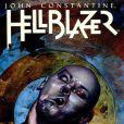 Album de Hellblazer de Steve Dillon