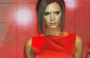 Victoria Beckham n'est bonne à rien, et c'est elle qui le dit!
