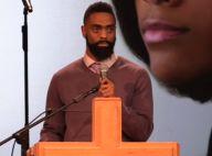 Tyson Gay : Bouleversant aux funérailles de sa fille Trinity, tuée par balle