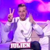 Secret Story 10 : Julien nominé face à Fanny, Bastien en colère contre Mélanie