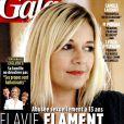 Magazine Gala en kiosque mercredi 26 octobre 2016