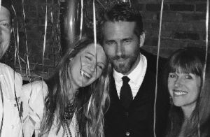 Ryan Reynolds et Blake Lively : Une fête mémorable pour les 40 ans de l'acteur
