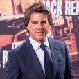 Tom Cruise - Avant-première de 'Jack Reacher: Never Go Back' avec Tom Cruise à Berlin le 21 octobre 2016