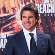 Tom Cruise- Avant-première de 'Jack Reacher: Never Go Back' avec Tom Cruise à Berlin le 21 octobre 2016