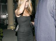 PHOTO : Jennifer Aniston, juste... sublime dans sa petite robe noire !