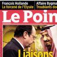 """""""Le point"""" du 20 octobre 2016."""
