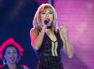 Katy Perry provoque sa grande rivale Taylor Swift au concert de Kanye West