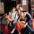 20 ans après l'arrêt de la série, le célèbre café de Friends va être recréé temporairament à New York, du 17 septembre au 18 octobre 2014.