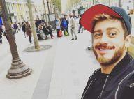 Saad Lamjarred : Accusé de viol, le chanteur star mis en examen  ?
