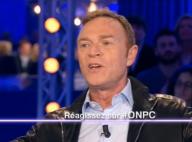 """Christophe Hondelatte de retour à la musique ? """"Il faut que je m'y remette !"""""""