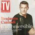 TV Magazine, octobre 2016.