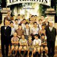 Affiche du film Les Choristes