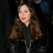 """Olivia Ruiz révèle le prénom de son bébé, fruit d'un """"accouchement sportif"""" !"""