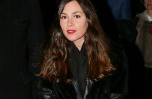 Olivia Ruiz révèle le prénom de son bébé, fruit d'un