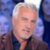 David Ginola et Éric Antoine: Leur première rencontre a failli tourner au fiasco