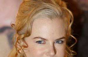 PHOTOS : Nicole Kidman, jamais, mais alors jamais... sans ma fille !