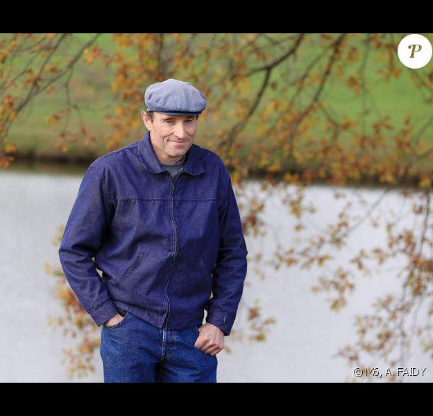 Eric (49 ans), Bourgogne-Franche-Comté