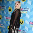 """Hayley Hasselhoff à la soirée """" Just Jared's Summer Bash Pool """" à Los Angeles, le 18 juillet 2015"""